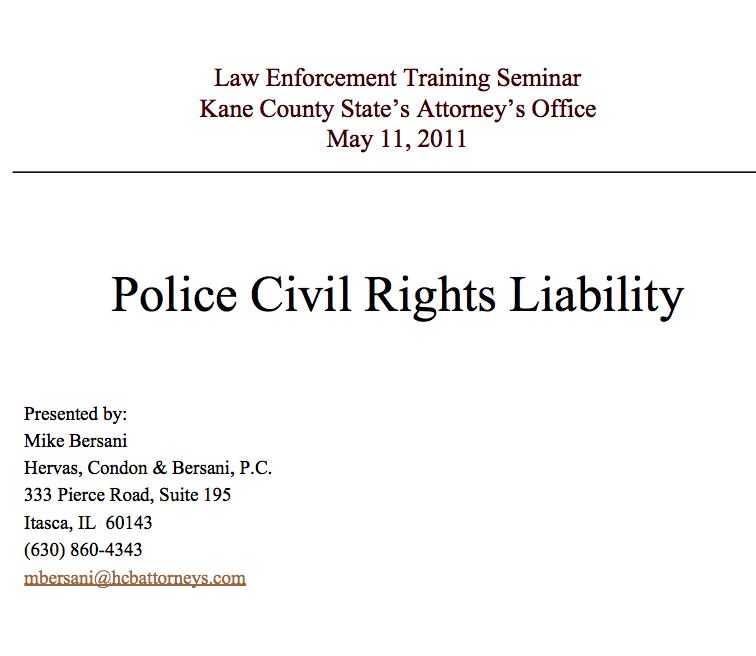 Police_civil_rights_liability