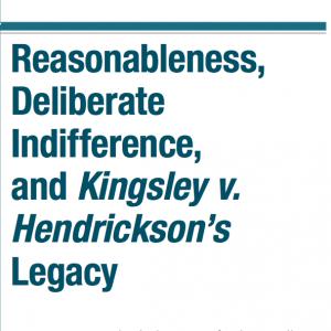 reasonableness