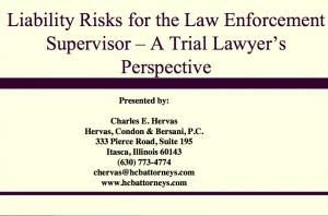 liability_risk_for_law_enforcement