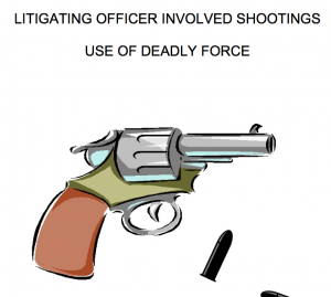 lititgating_officer_involved_shootings