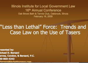 use_of_tasers